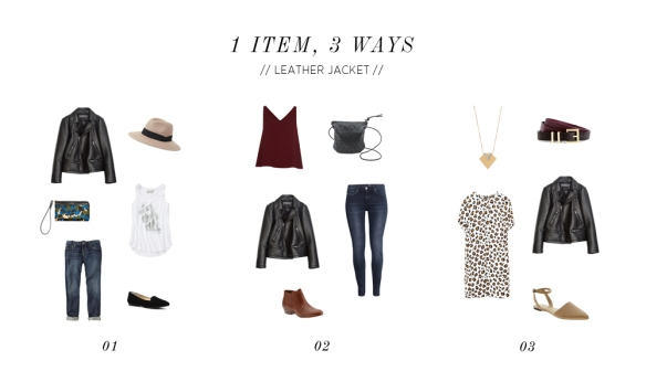 gm_1item3ways_LeatherJacket_all