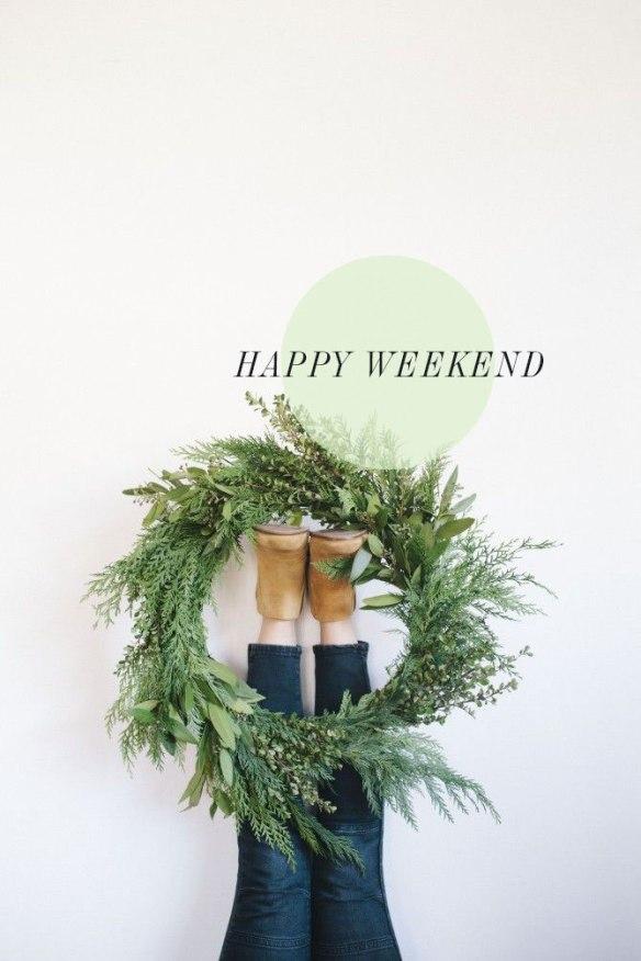 happyweekend_2014xmas