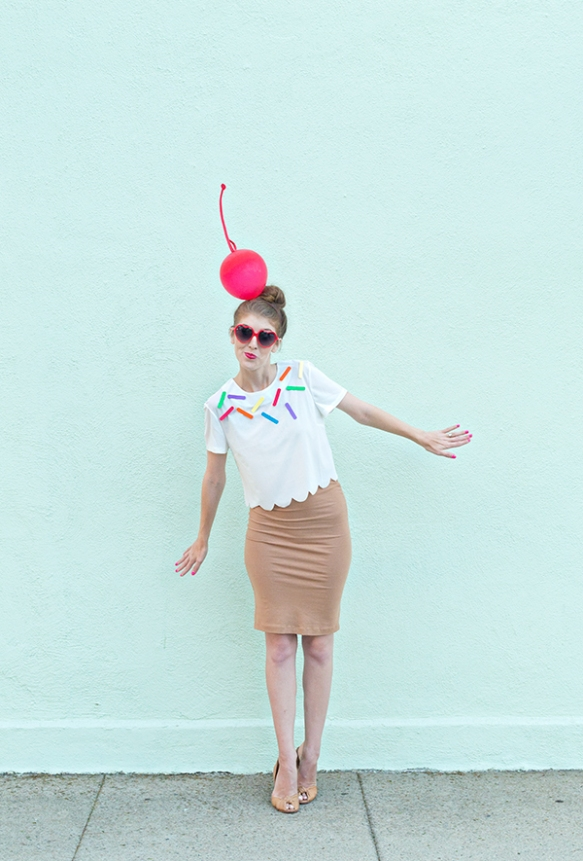 DIY-Ice-Cream-Cone-Costume7