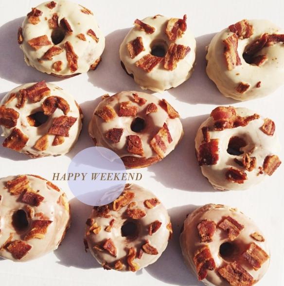 happyweekend_Donuts