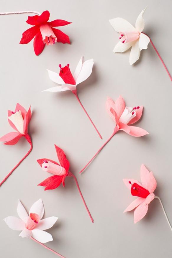 VALENTINE-2527S-DAY-PAPER-FLOWER-DAFFODILS